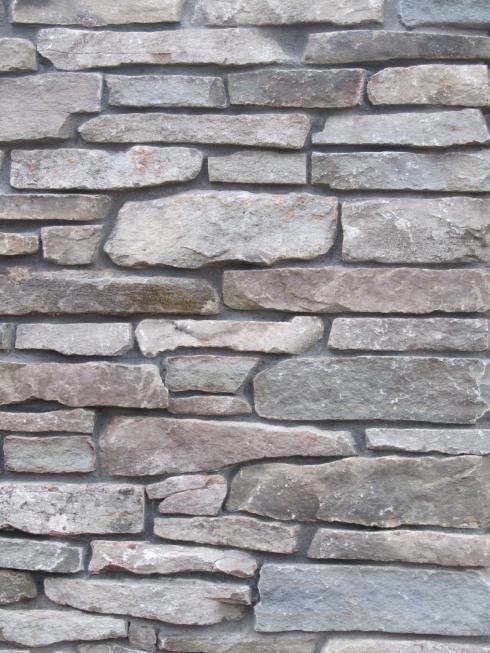 Natural Stone : Barnes Stone Masonry, Inc. Natural Stone Veneer